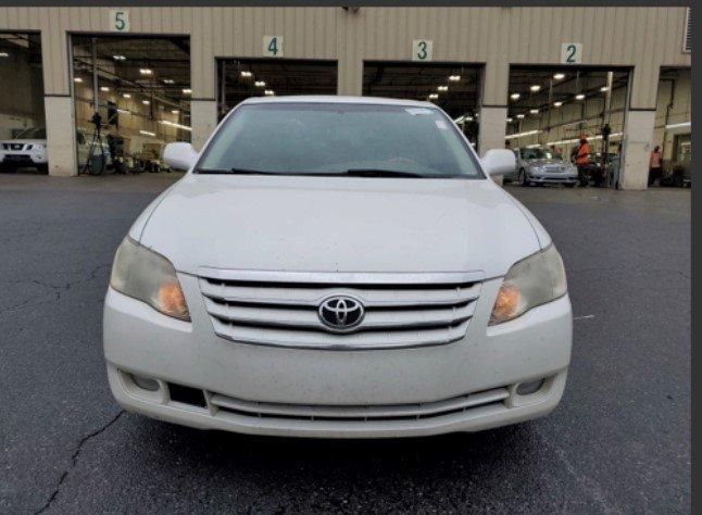 2007 Toyota Avalon XL photo