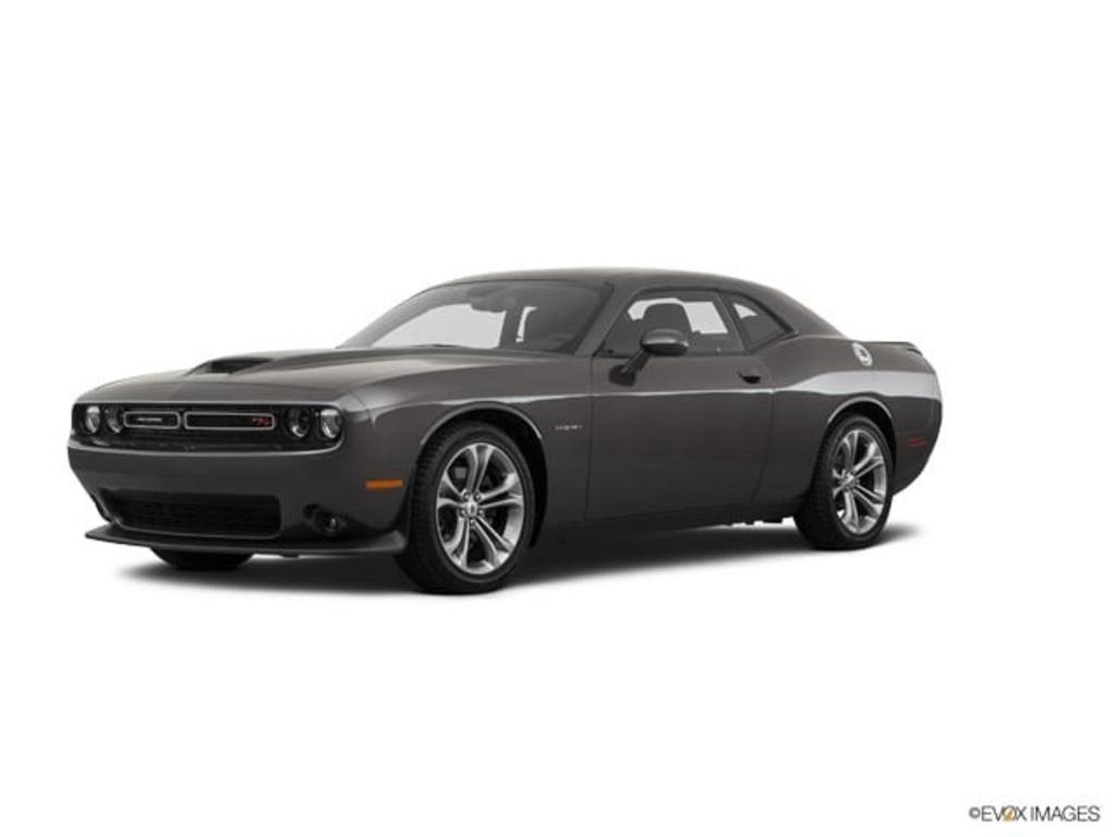 2020 Dodge Challenger R/T photo