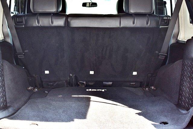 2013 Jeep Wrangler Unlimited Sport photo