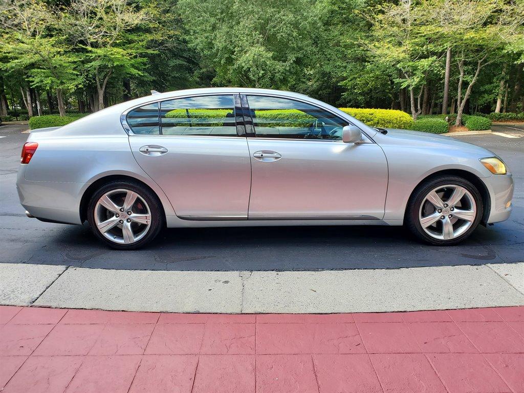2007 Lexus GS 350 photo