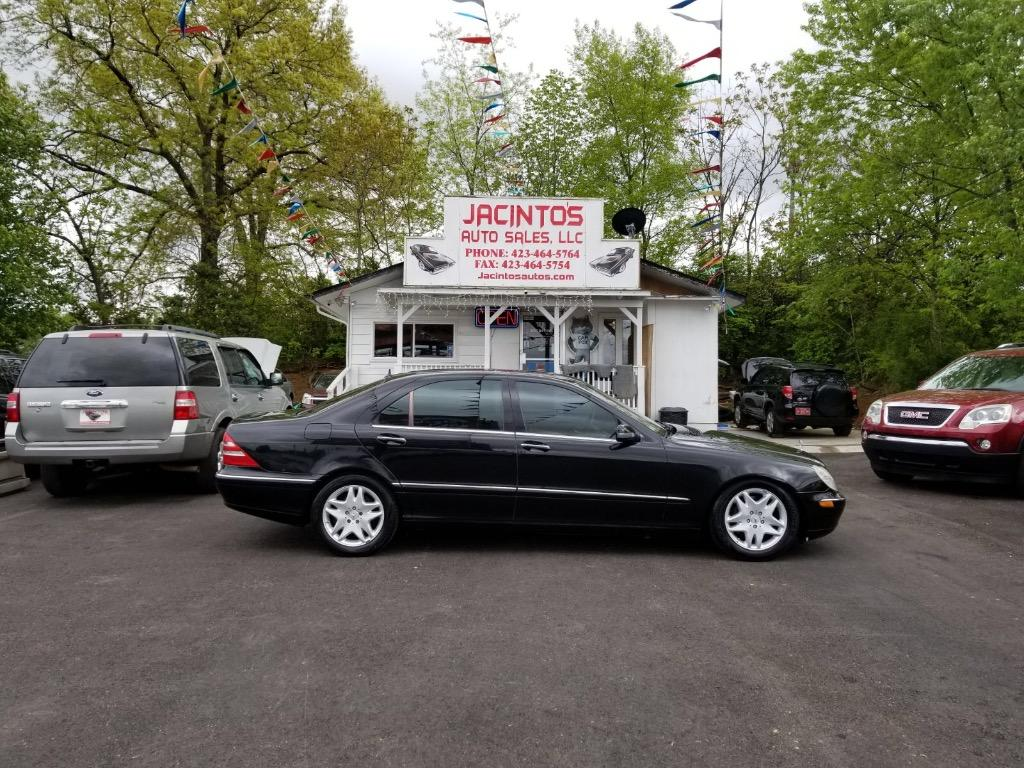 used mercedes benz s class for sale knoxville tn cargurus