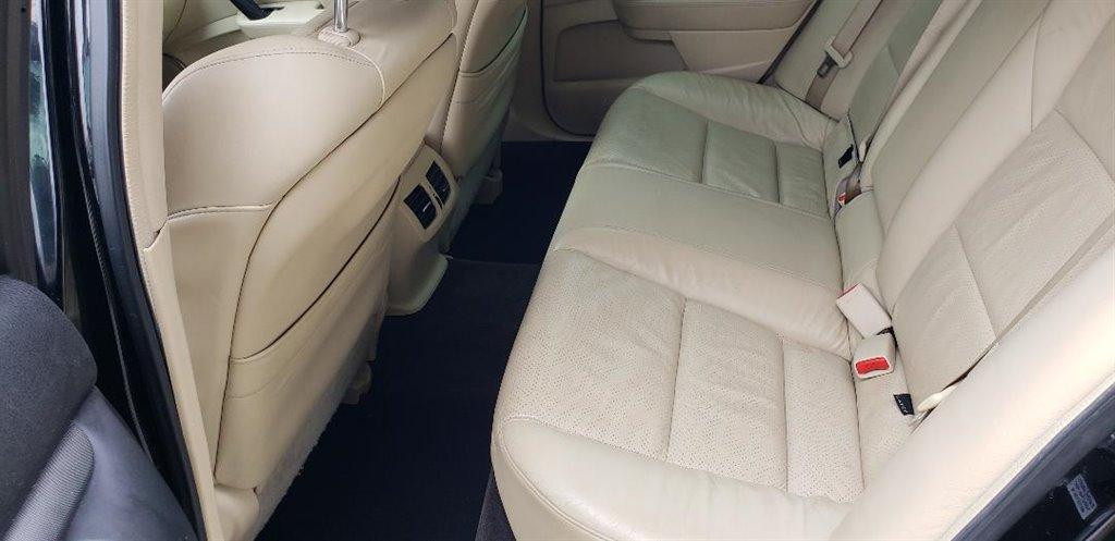 2012 Acura TL Base w/Advance photo