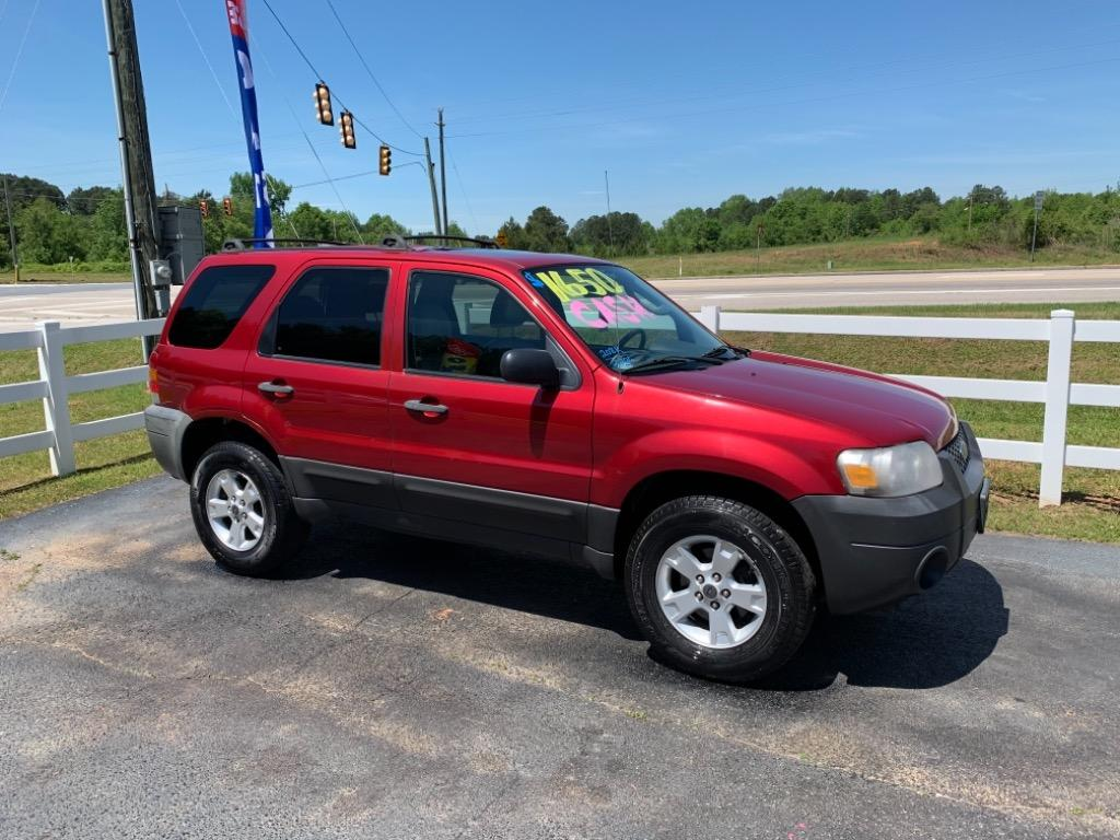 2006 Ford Escape XLT photo