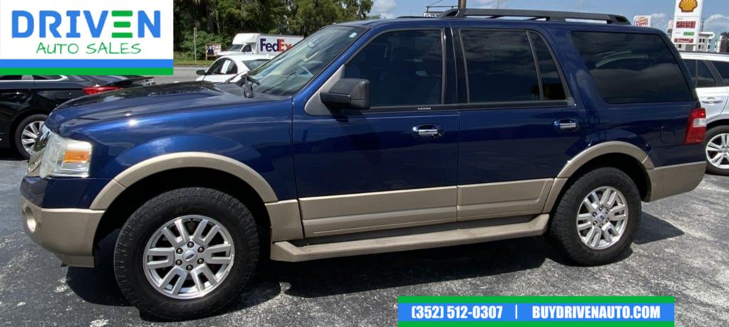 2011 Ford Expedition XLT photo