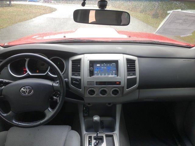 2008 Toyota Tacoma PreRunner V6 photo