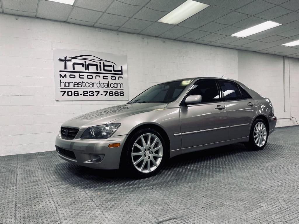 2003 Lexus IS 300 photo