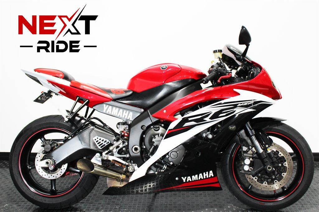 2014 Yamaha R6  photo
