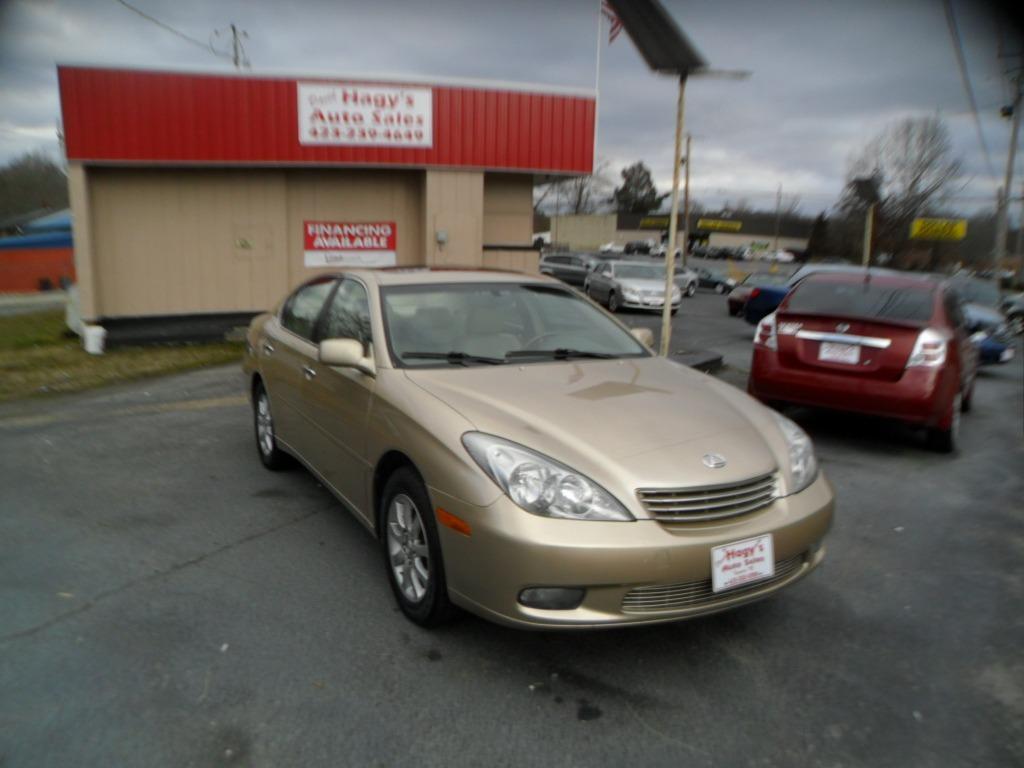 2003 Lexus ES 300 photo