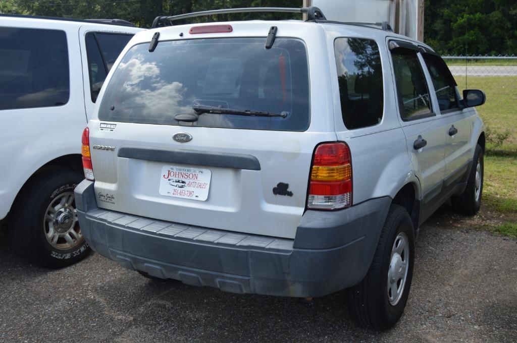 2006 Ford Escape XLS photo