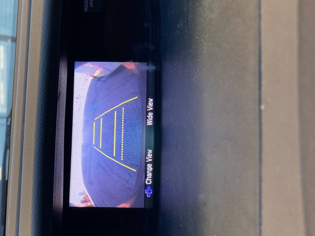2012 Honda CR-V EX photo