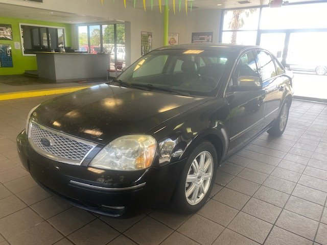 2006 Ford Five Hundred Limited photo