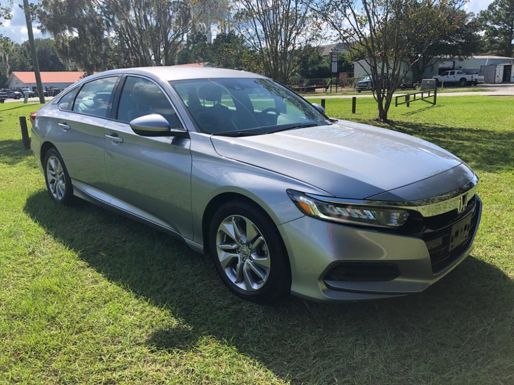 2019 Honda Accord LX  photo