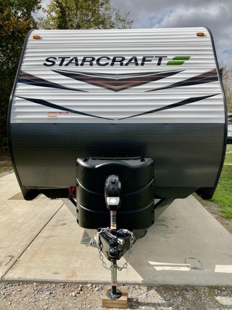 2021 Starcraft Bus AUTUMN RIDGE OUTFITTER  26BHS AUTUMN RIDGE OUTFITTER