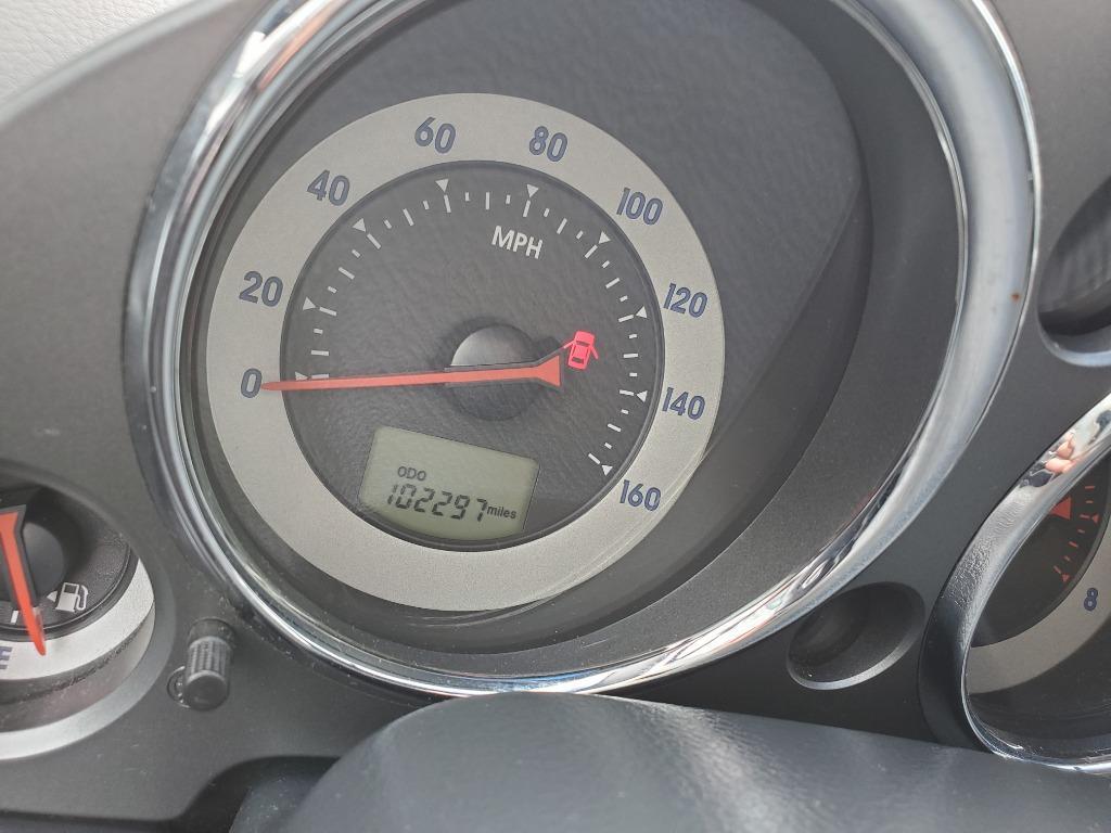 2008 Mitsubishi Eclipse GS photo