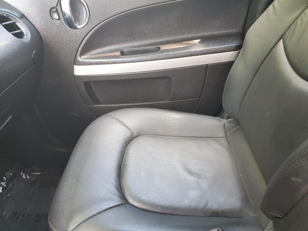 2008 Chevrolet HHR Panel LT photo