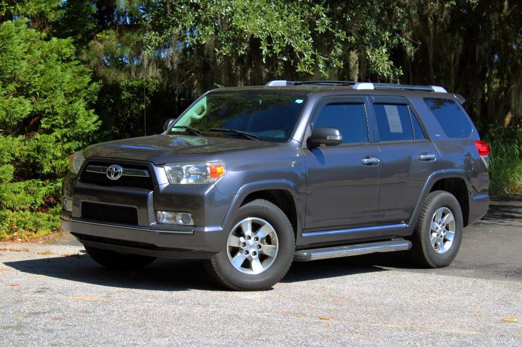 2012 Toyota 4Runner SR5 photo