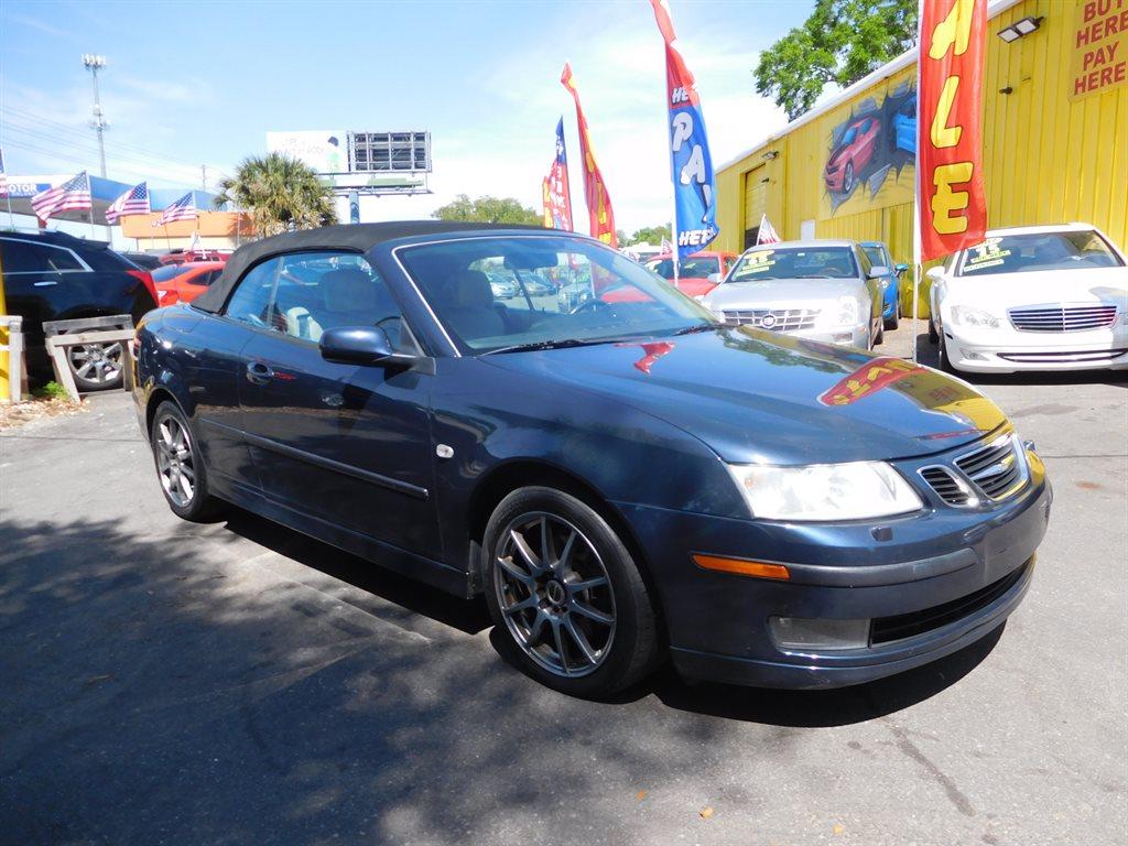 2007 Saab 9-3 2.0T photo