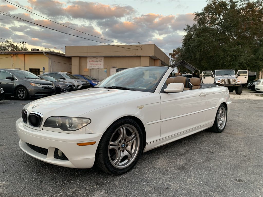 2005 BMW 3-Series 330Ci photo