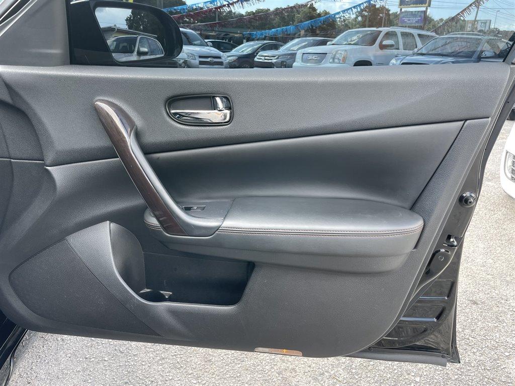 2012 Nissan Maxima 3.5 S photo