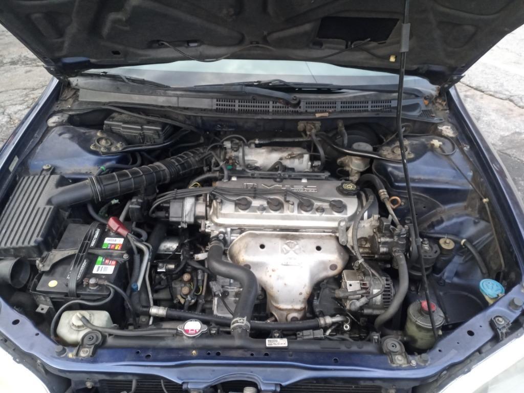 2002 Honda Accord Value Package photo