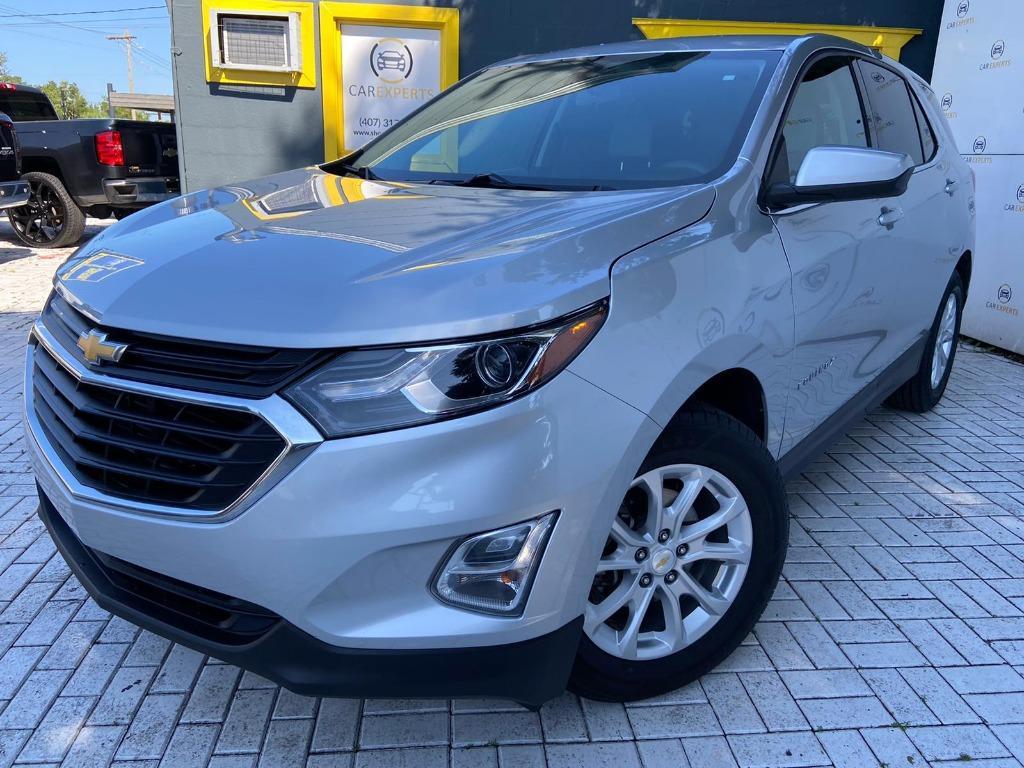 2019 Chevrolet Equinox LT photo