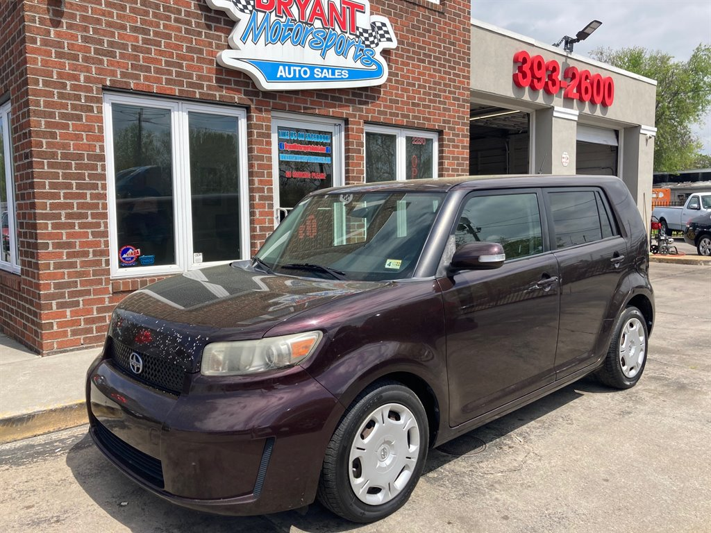 2009 Scion xB photo