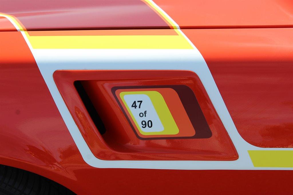 1980 Toyota Sequoia SR5 photo