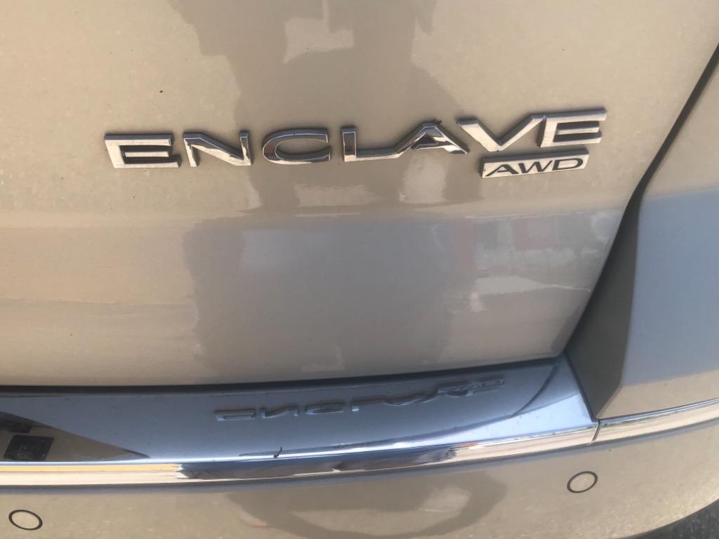 2014 Buick Enclave Premium photo
