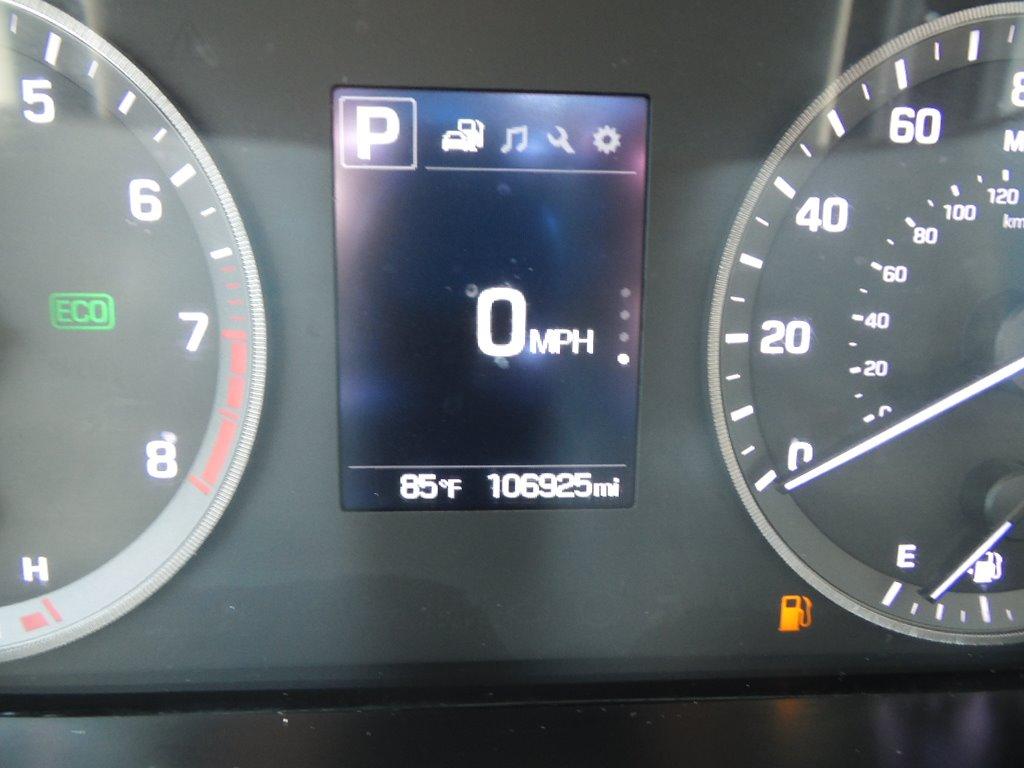 2016 Hyundai Sonata LIMITED  photo