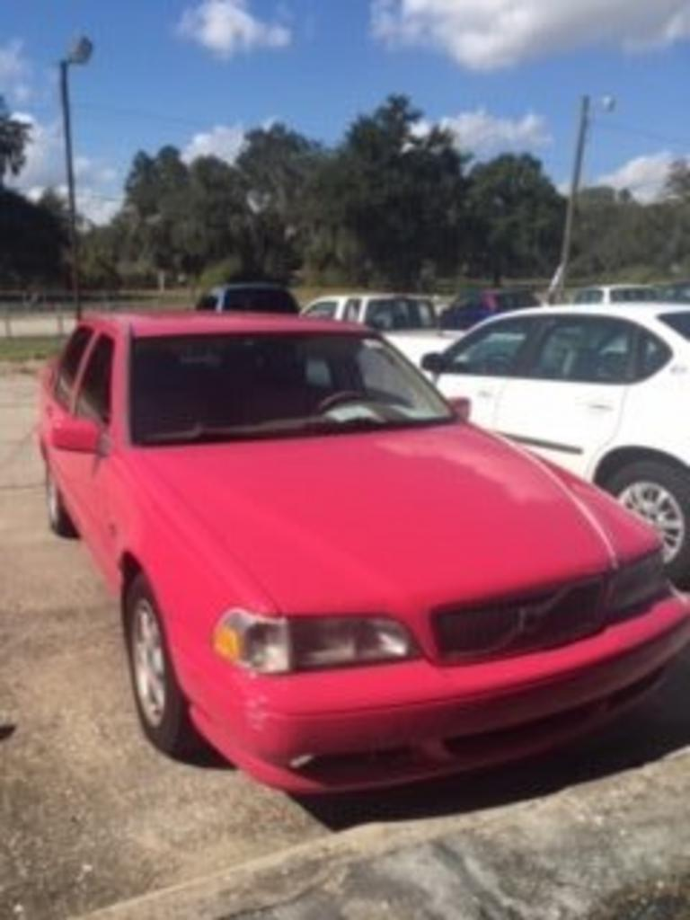 1998 Volvo S70 GLT in Tampa, FL | Used Cars for Sale on