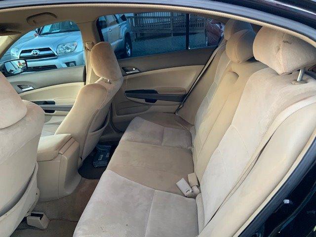 2009 Honda Accord LX photo
