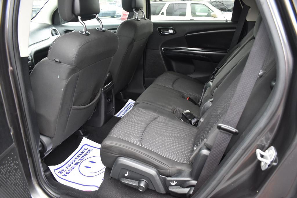 2016 Dodge Journey SXT photo