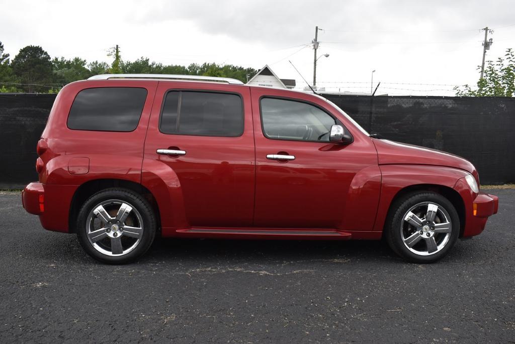 2010 Chevrolet HHR LT photo