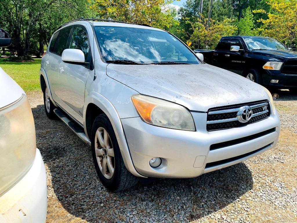 2008 Toyota RAV4 Limited photo
