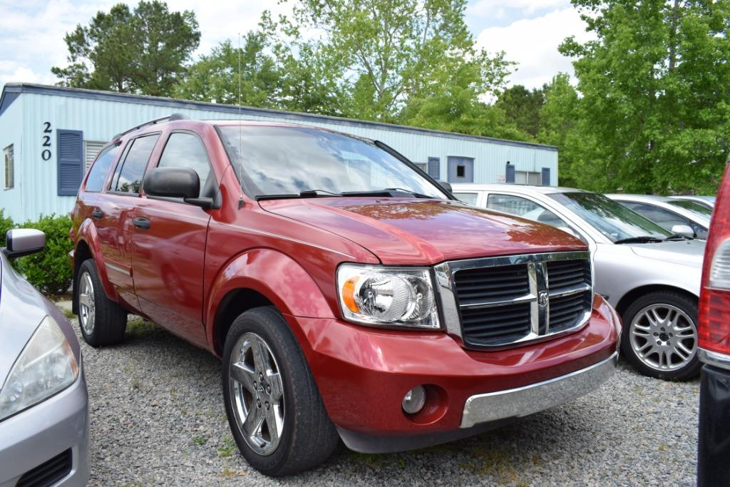 2007 Dodge Durango Limited photo