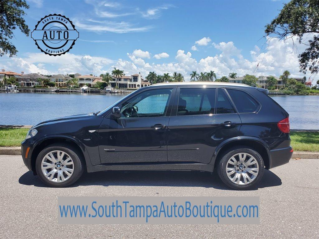 2013 BMW X5 xDrive50i photo