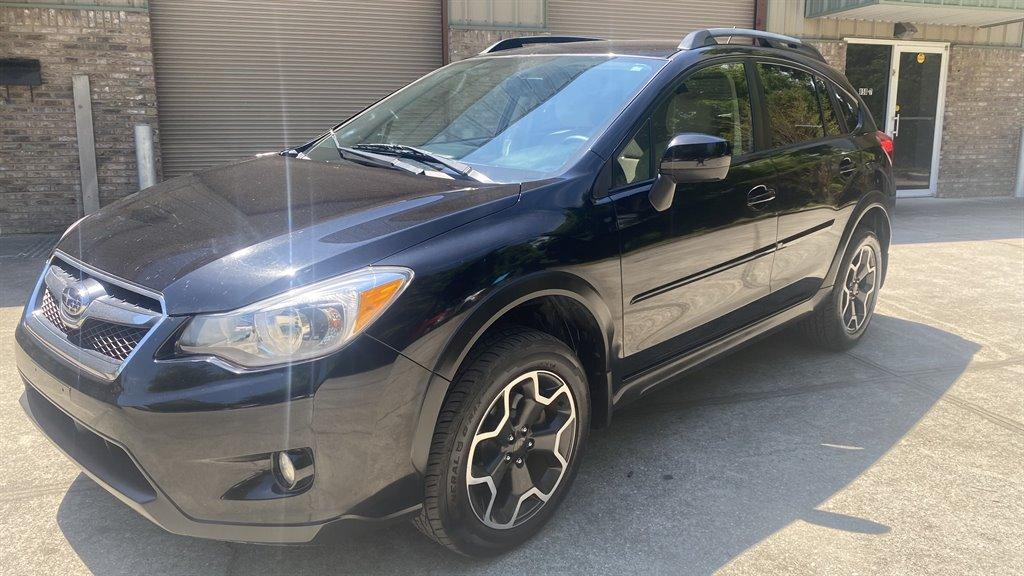 2013 Subaru XV Crosstrek 2.0i Premium photo