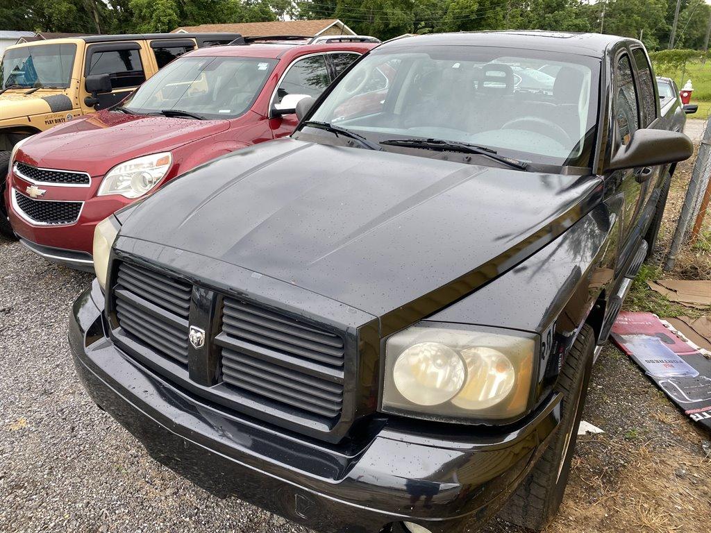 2006 Dodge Dakota SLT photo