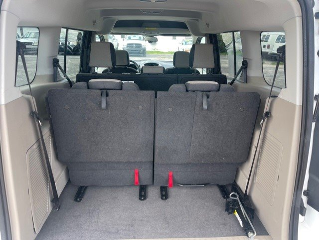 2015 Ford Transit Connect XLT photo