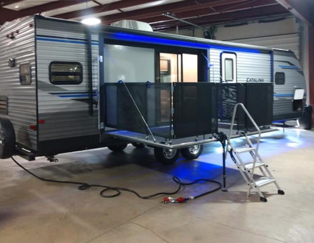 2018 Coachmen RV Catalina Travel Trailer