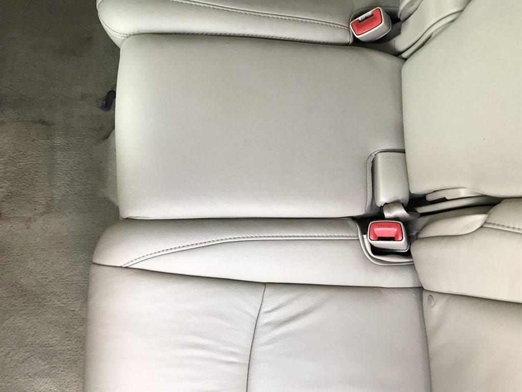 2008 Lexus RX 350 photo