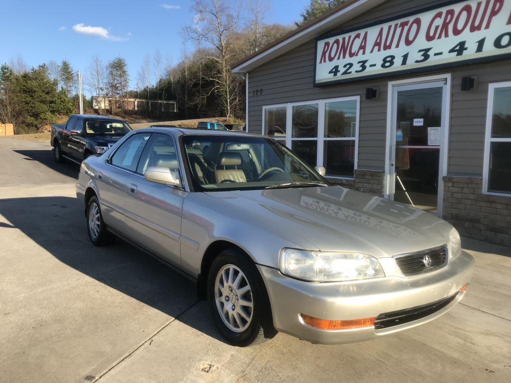 1998 Acura TL 2.5 photo