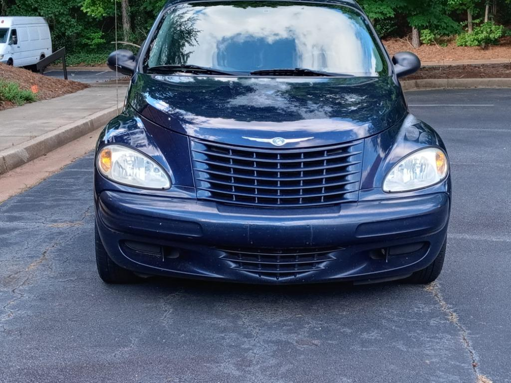 2005 Chrysler PT Cruiser Touring photo
