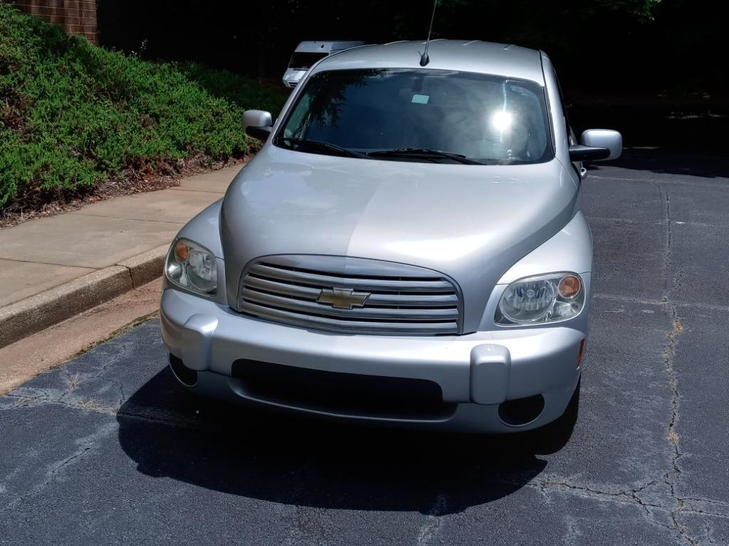 2011 Chevrolet HHR LT photo