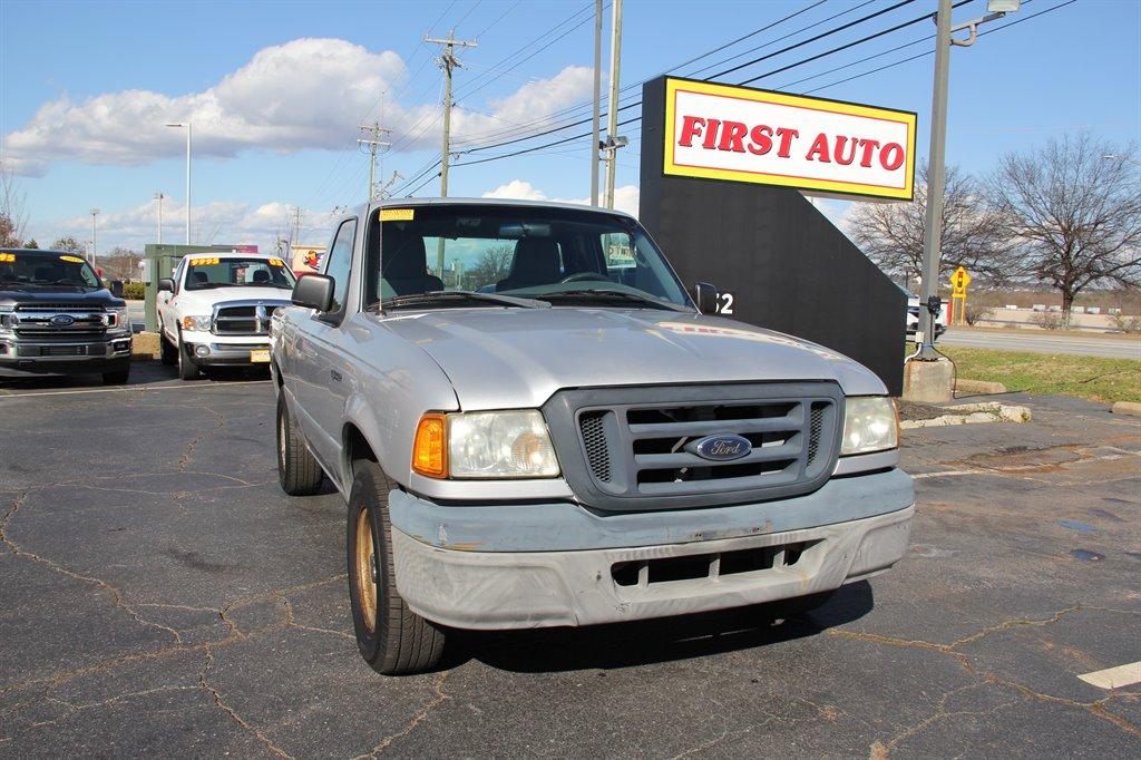 2005 Ford Ranger XL photo