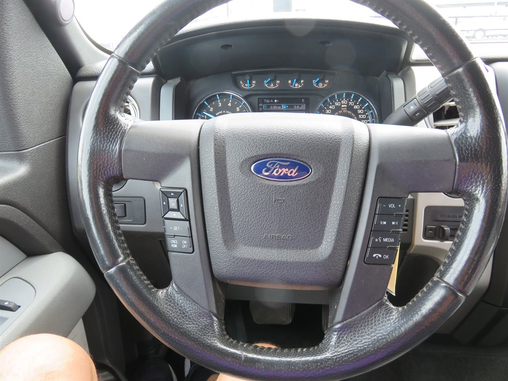 2013 Ford F-150 King Ranch photo