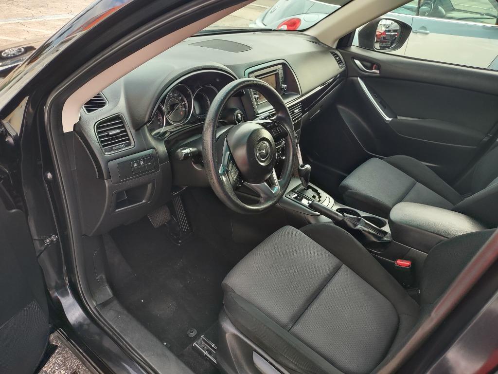 2013 Mazda CX-5 Sport photo
