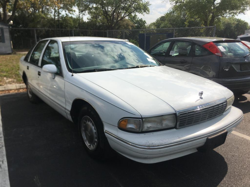 1994 Chevrolet Caprice photo