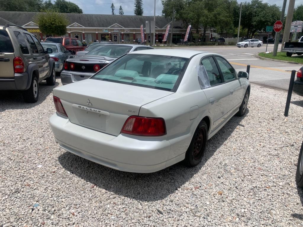 2003 Mazda Tribute i photo