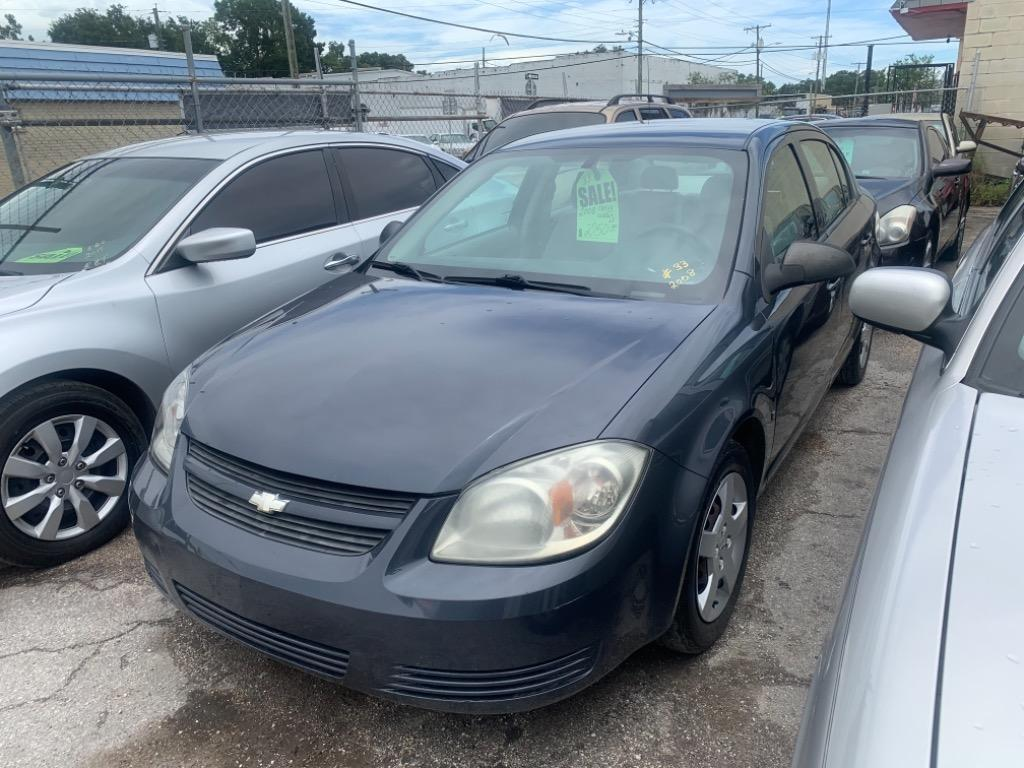 2008 Chevrolet Cobalt LS photo